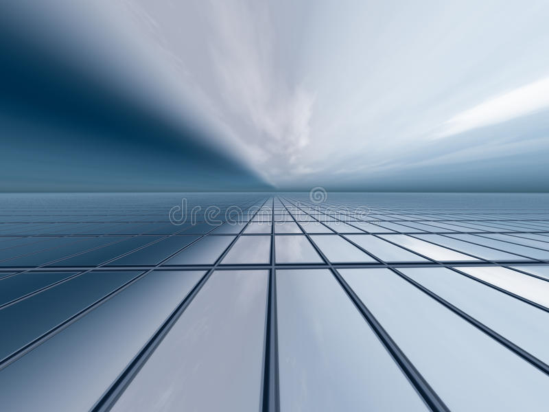Abstract Business Background royalty free stock images