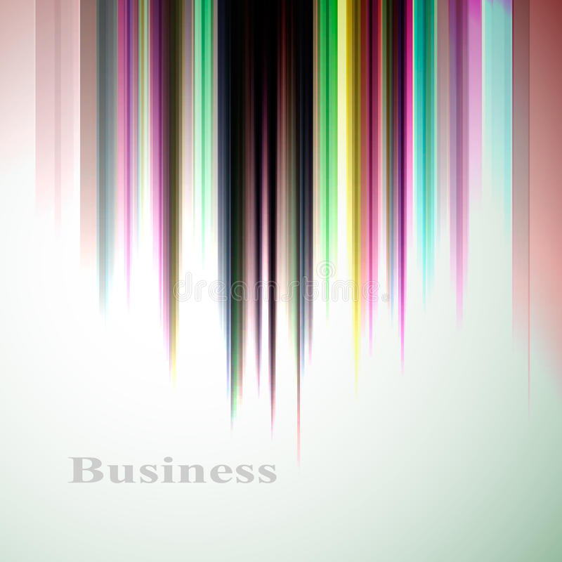 Abstract business background with lines royalty free stock photo