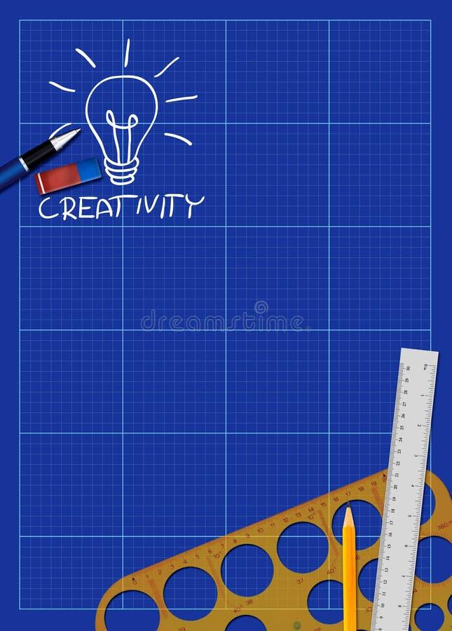 Business blueprint background stock illustration illustration of download business blueprint background stock illustration illustration of idea paper 30179676 malvernweather Gallery