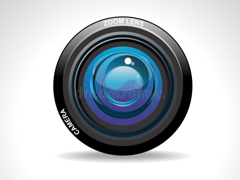 Abstract Camera Lense Royalty Free Stock Photo