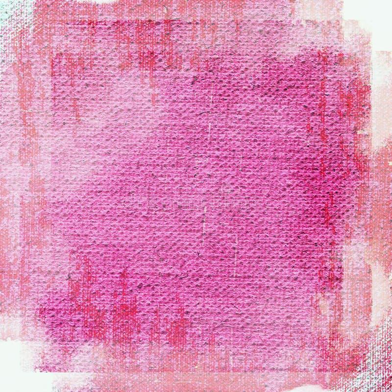 Abstract canvas texture royalty free stock photos