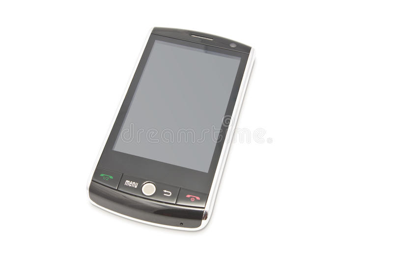Abstract cell phone stock photography