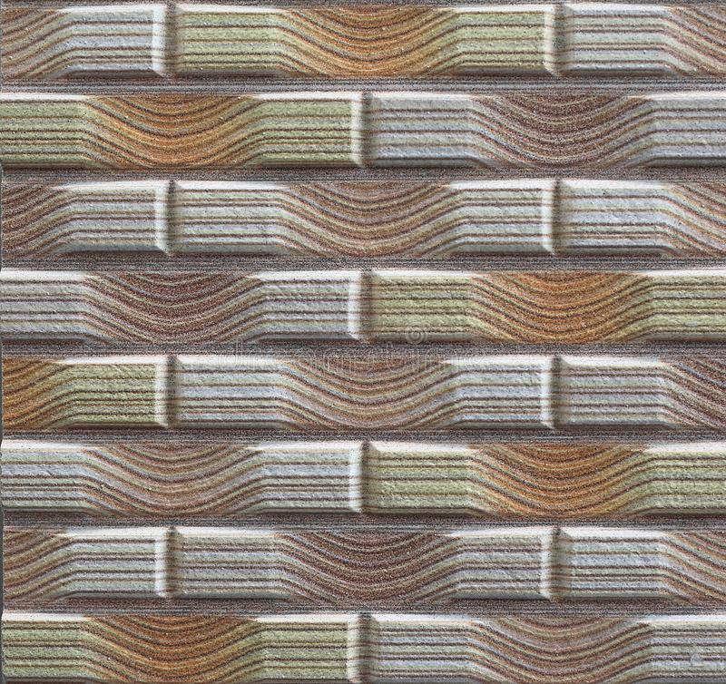 Abstract ceramic tile background. An Abstract ceramic tile background stock image