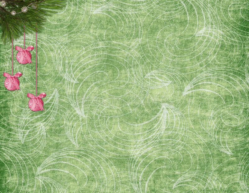 Download Abstract Christmas Background Stock Illustration - Image: 11703901
