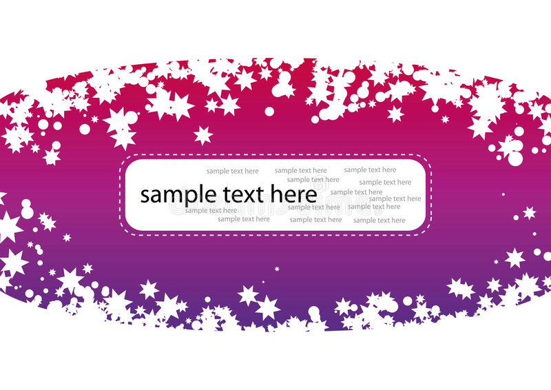 Download Abstract Christmas Background Stock Vector - Image: 7421570