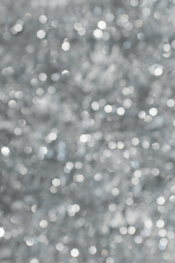 Download Abstract Christmas Background, Defocused Lights Stock Photo - Image: 6768924