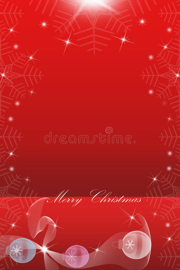 Download Abstract Christmas Light Background Stock Illustration - Illustration of christmas, nature: 16702695