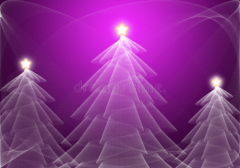 Download Abstract Christmas Tree Royalty Free Stock Photo - Image: 15943215