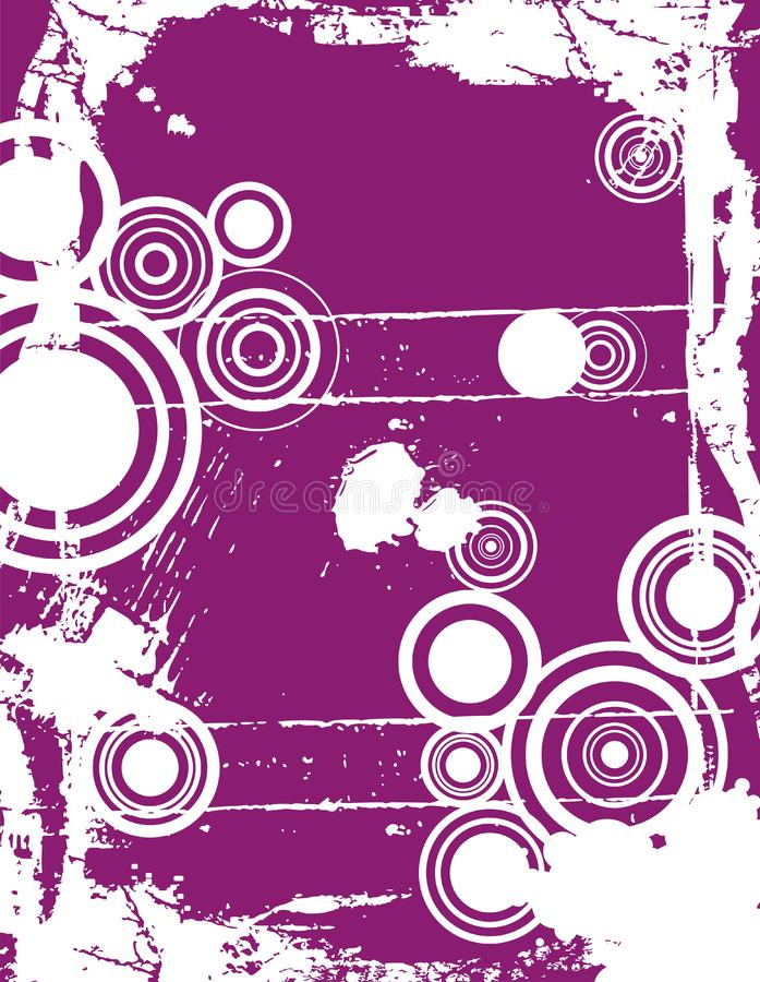 Download Abstract circle texture stock illustration. Illustration of backdrop - 8373852