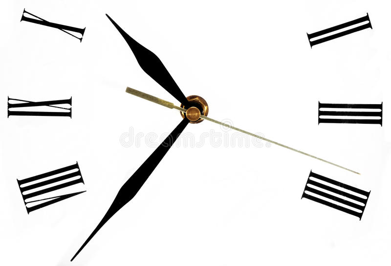 Download Abstract Clock Stock Photo - Image: 18402570
