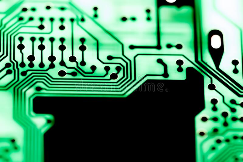Abstract,close up of Mainboard Electronic background. logic board,cpu motherboard,circuit,system board,mobo. Abstract,close up of Mainboard Electronic background royalty free stock photography