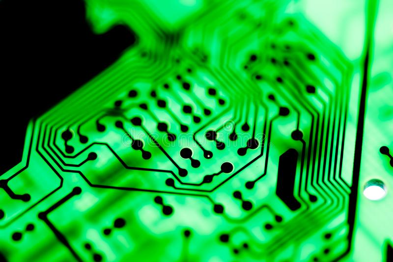 Abstract,close up of Mainboard Electronic computer background logic board,cpu motherboard,Main board,system board,mobo. Abstract,close up of Mainboard Electronic stock image