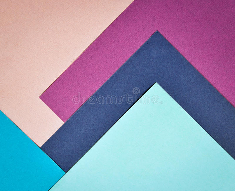 Abstract collage background stock photography