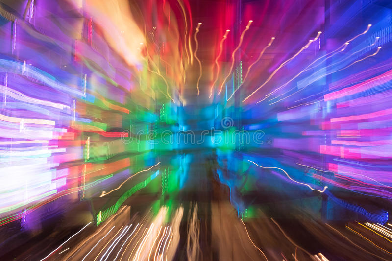 Abstract color royalty free stock photos