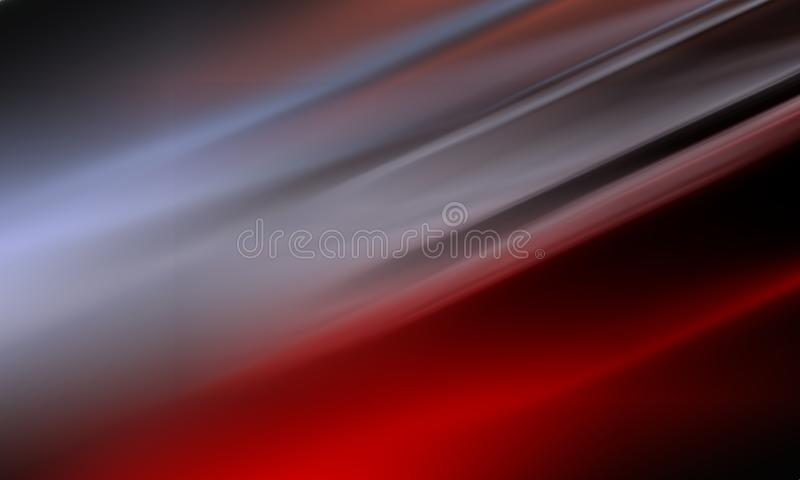 Abstract color motion blur background,festive background. royalty free illustration
