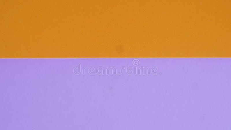 Abstract colored paper texture minimalism background. Minimal geometric shapes and lines in pastel colours stock image
