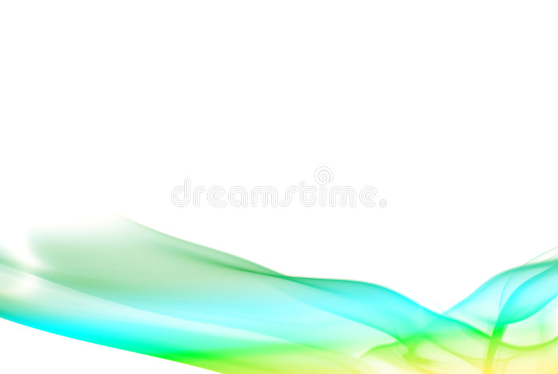 Abstract Colored Smoke stock photos