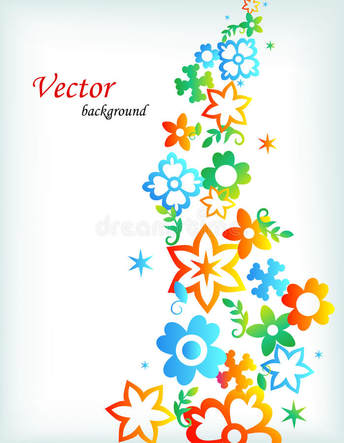 Download Abstract Colorful Background Stock Vector - Image: 25570936