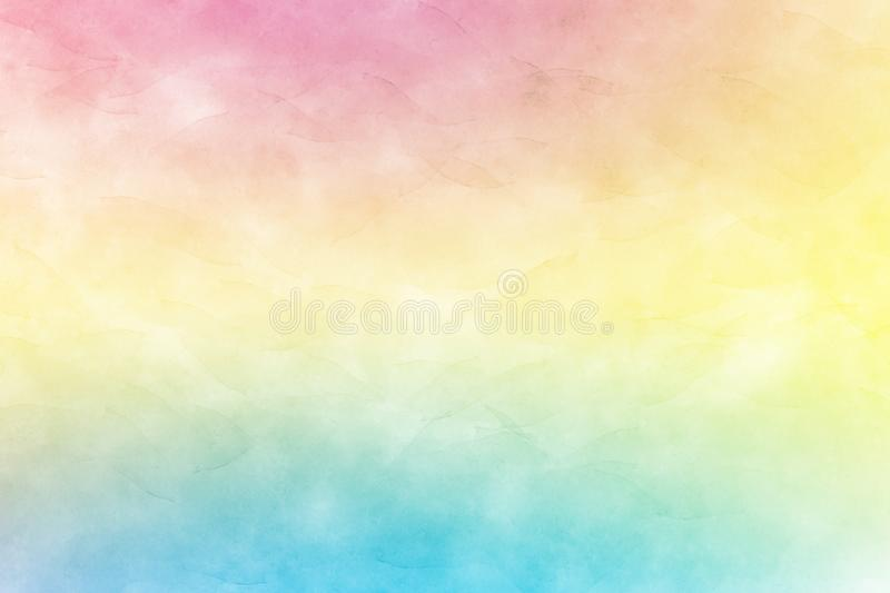 Abstract colorful background . stock illustration