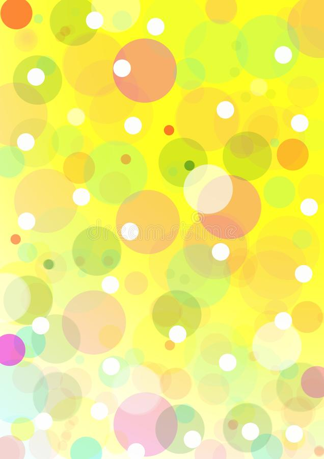 Abstract colorful background. stock photo