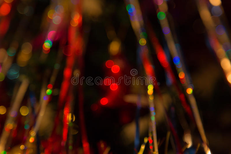 Abstract Colorful Background With Warm Colors. Bokeh Lights Out. Abstract Colorful Background With Warm Orange, Red, Yellow Colors. Bokeh Lights Out Of Focus royalty free stock photo