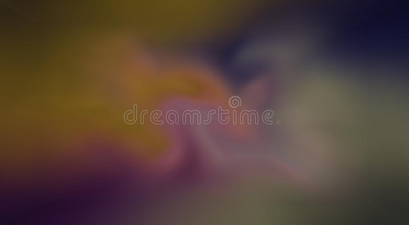 Abstract blur background,wallpaper vector illustration. Abstract colorful blur abstract background vector design, colorful blurred shaded background, vivid royalty free stock photos