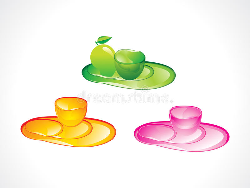 Download Abstract colorful candy stock vector. Image of fluid - 15630532