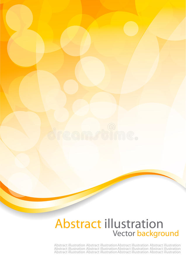 Download Abstract colorful circles stock vector. Illustration of multicolor - 18203875