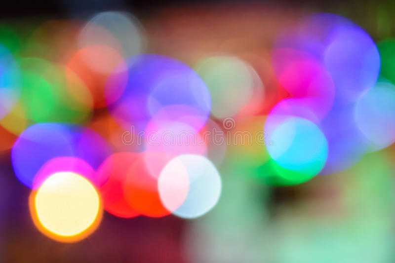 Abstract Colorful Royalty Free Stock Photos