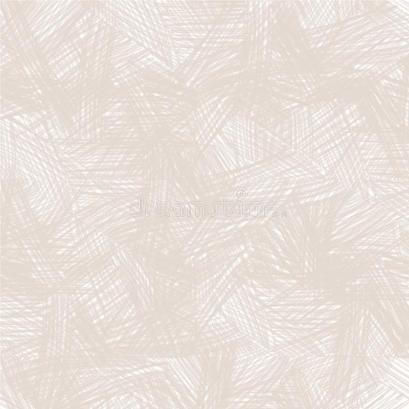Abstract colorful grunge surface grey metalic pattern. Futuristic panel. Gradient background. Hand drawn texture iron effect royalty free illustration