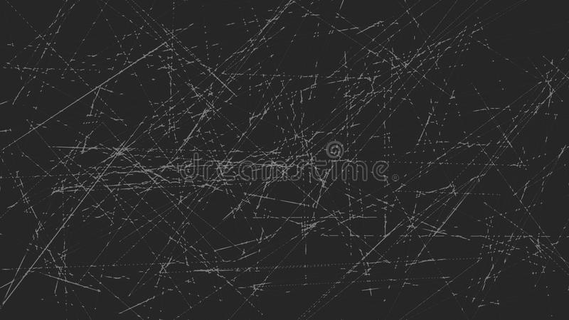 Abstract colorful line background. Texture lines wallpaper backgrounds. Mosaic artwork vector illustration