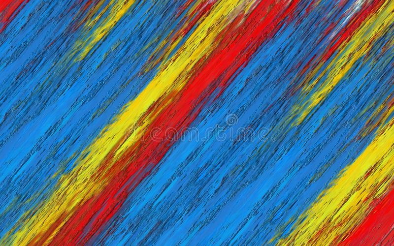 Abstract colorful pattern background design. Greeting card design and gift cards. Mix color background vector illustration