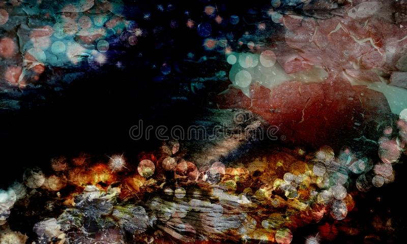 Abstract colorful shaded textured background with lighting effects. wallpaper. Many uses for paintings,printing, book,covers,screen savers,web page,logo,mono stock photography