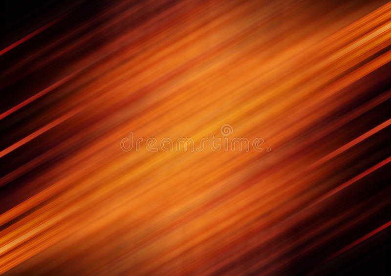 Abstract colorful speed background with lines royalty free illustration
