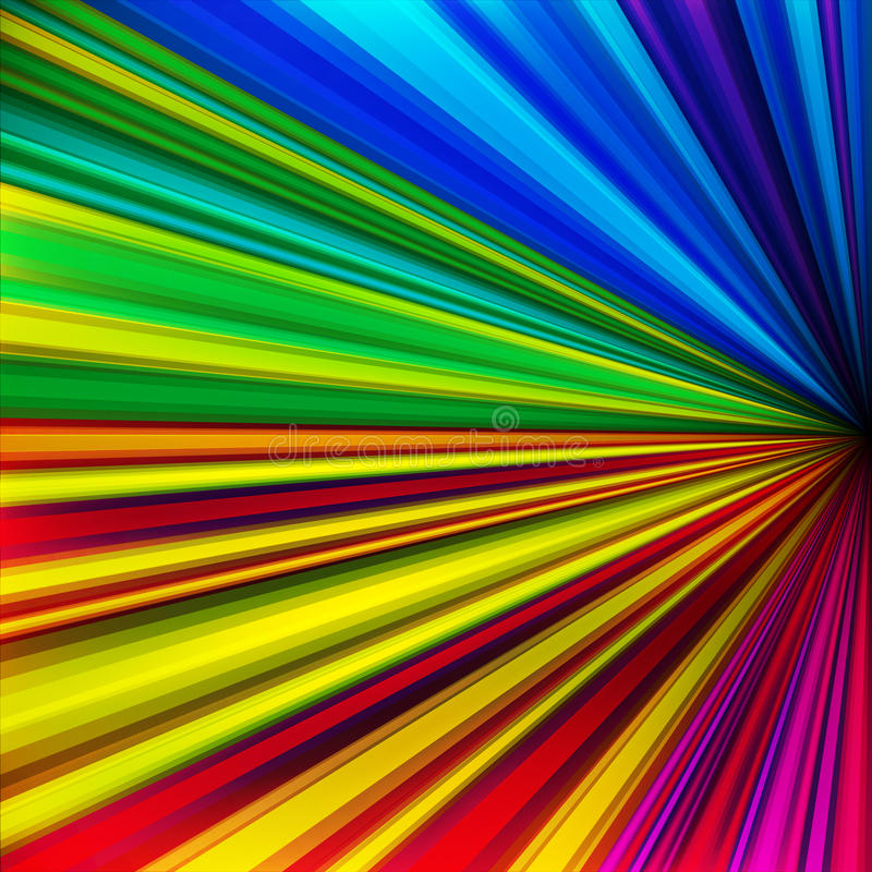 Abstract colorful speed enter background. stock photos