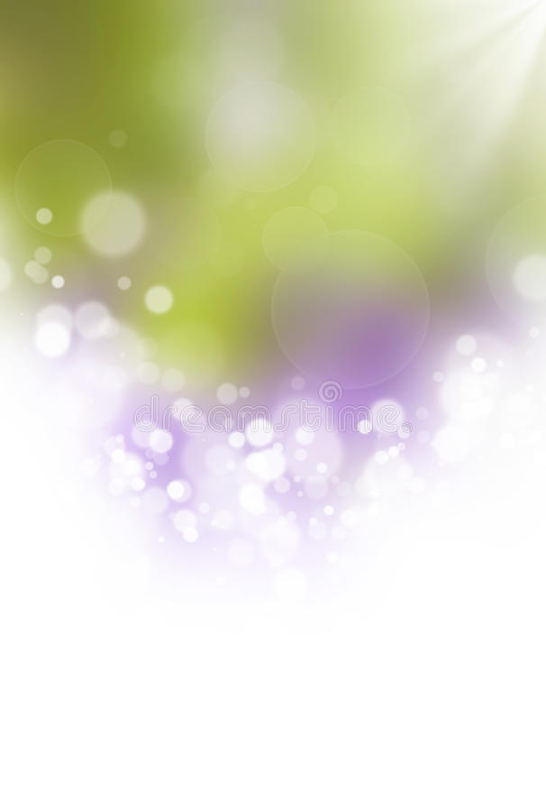Free Abstract Colorful Spring Background Royalty Free Stock Image - 36699786