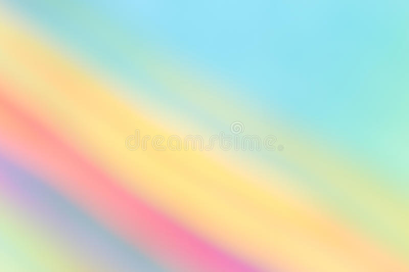 Abstract Colorful Stripes Background stock images