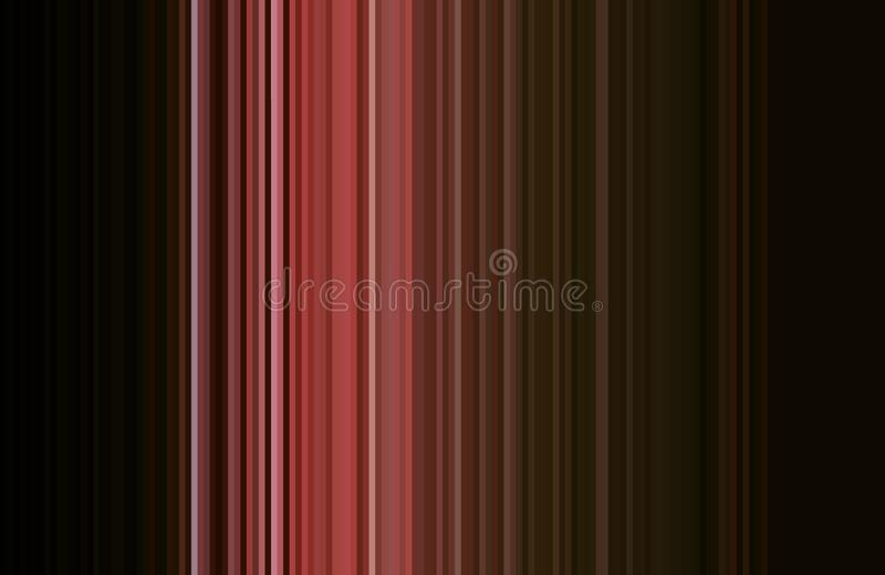 Abstract colorful vertical striped background stock photos