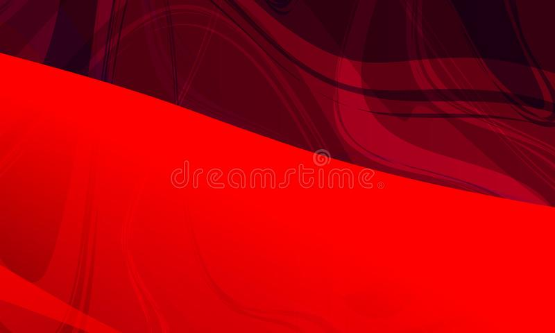 Abstract colorful wavy background. smooth, curve.vector illustration. Many uses for paintings,printing,mobile backgrounds, book,covers,screen savers, web page stock illustration