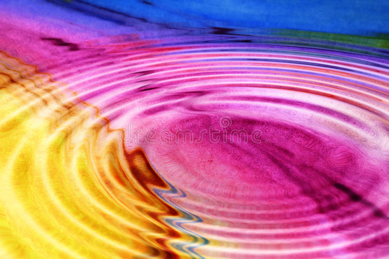 Download Abstract Colors stock illustration. Illustration of graphic - 115766