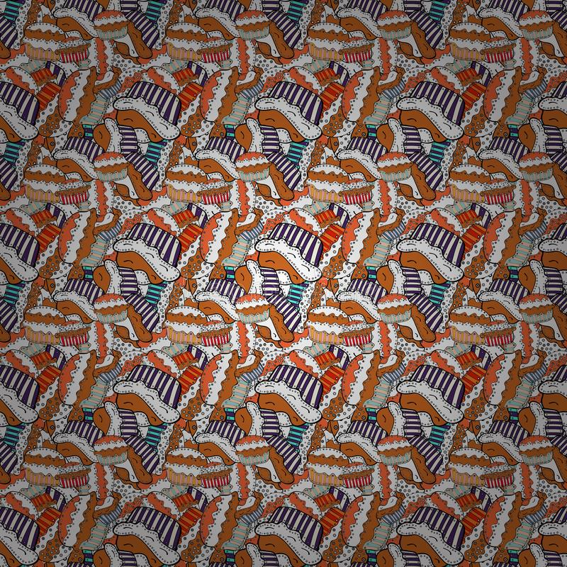Abstract colors picture royalty free stock images