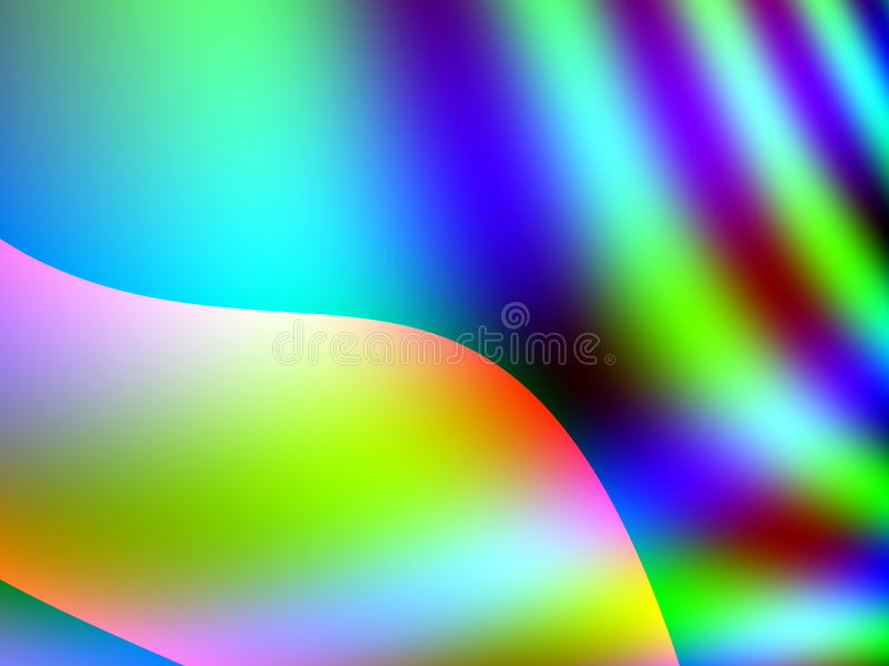 Download Abstract With Colors And Shapes Background. Stock Illustration - Image: 54903248