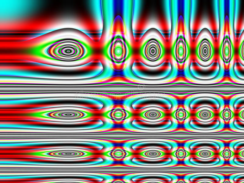 Download Abstract With Colors And Shapes Background. Stock Illustration - Image: 54903320