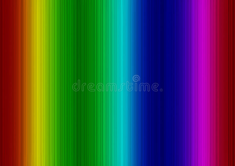 Good Book Cover Backgrounds : Abstract colour spectrum stock illustration