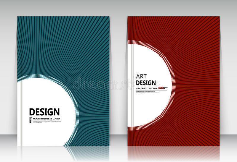 Abstract composition business card set correspondence collection download abstract composition business card set correspondence collection a4 brochure title sheet colourmoves