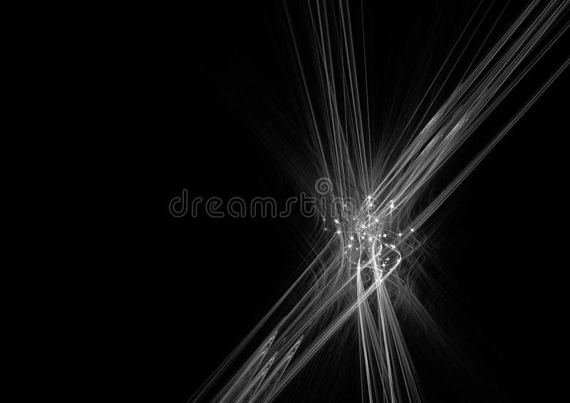 Abstract Computer Graphics Design stock photos