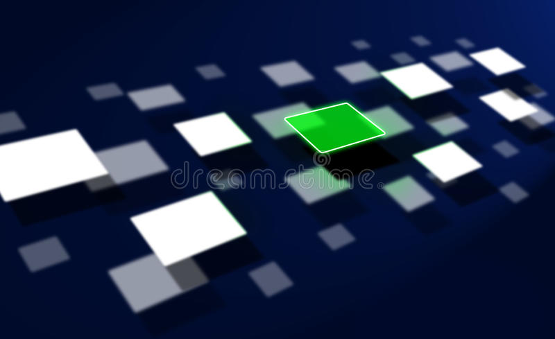 Download Abstract Concept - Virtual Buttons Stock Photo - Image: 22780902