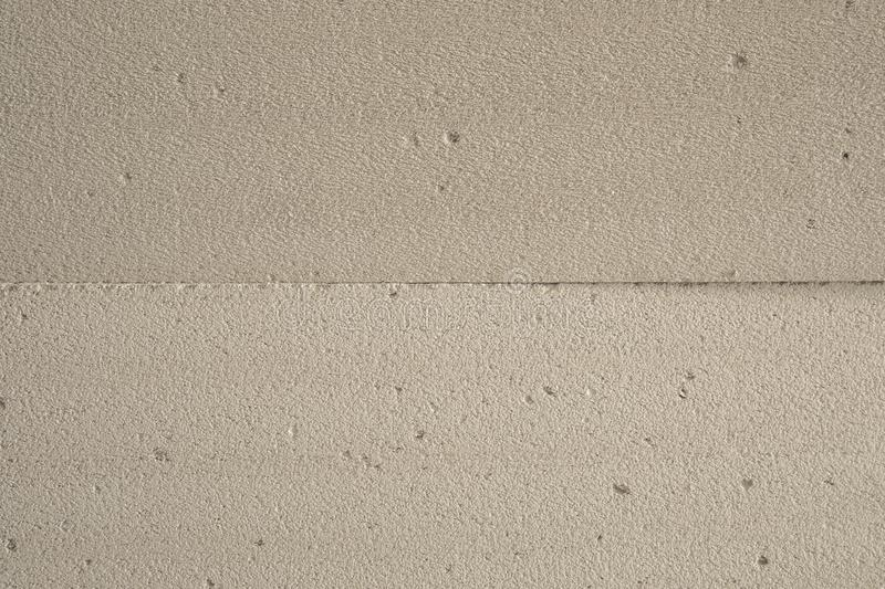 Abstract concrete wall grey and white block wall texture background royalty free stock photo