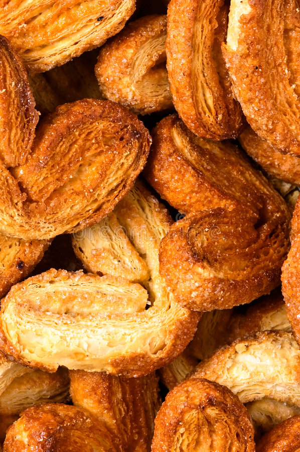 Abstract cookies background stock photos