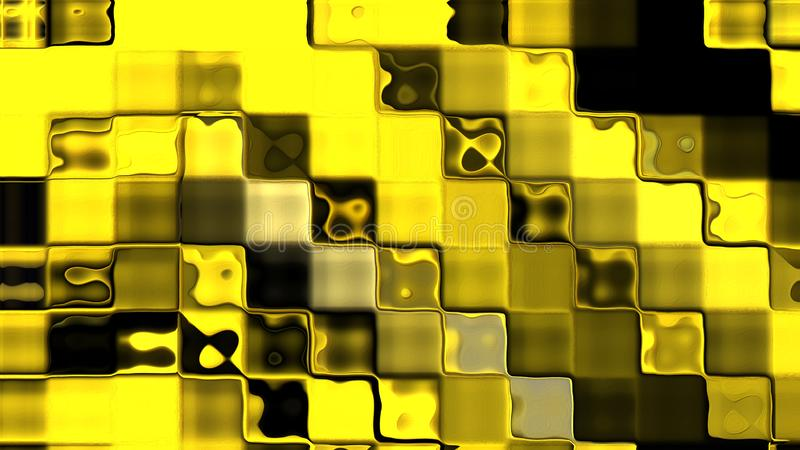 Abstract Cool Gold Beautiful elegant Illustration graphic art design Background. Abstract Cool Gold Background Beautiful elegant Illustration graphic art design stock illustration